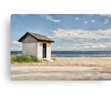 Greenwich Point Canvas Print