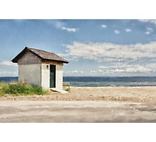 Greenwich Point Photographic Print