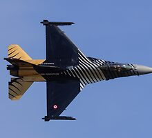 F-16 Dorsal by TomGreenPhotos