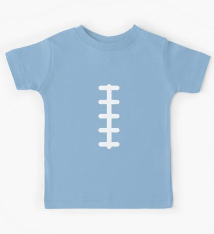 Laces Out Kids Tee