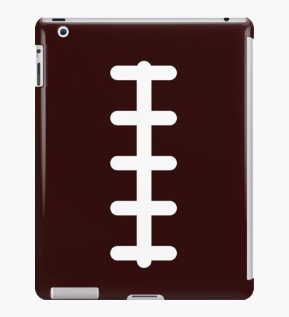 Laces Out iPad Case/Skin
