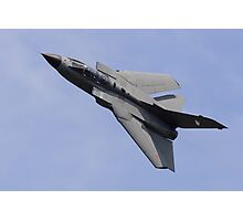 Swept Tornado Photographic Print