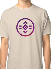 Porter Robinson x Madeon Shelter Logo Classic T-Shirt