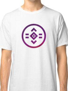 Porter Robinson x Madeon Shelter Logo Classic T-Shirt