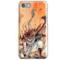 Natsu iPhone Case/Skin