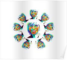 John Denver ~ Pop Art Poster
