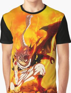 Dragon force Graphic T-Shirt
