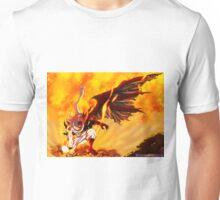 Dragon force Unisex T-Shirt