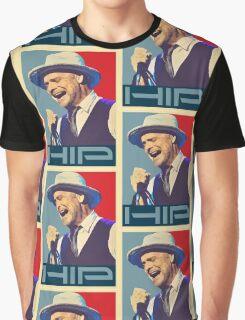 hip hope Graphic T-Shirt