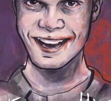 Jerome Valeska - Gotham Sticker