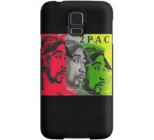Tupac  Samsung Galaxy Case/Skin