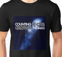 COUNTING CROWS ROB THOMAS Unisex T-Shirt