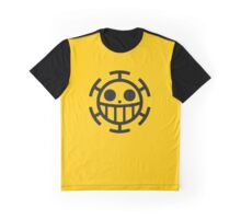 Jolly Roger - Law Graphic T-Shirt