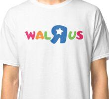 Wal'R'us Classic T-Shirt