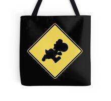 Yoshi Crossing Tote Bag
