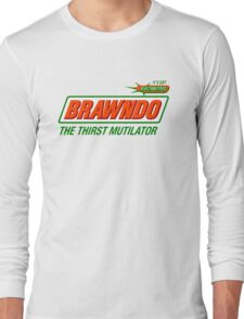 It's Got Electrolytes ! Long Sleeve T-Shirt