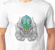 Bot Head  Unisex T-Shirt