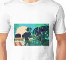Mana Unisex T-Shirt
