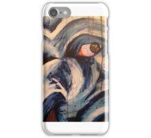 Bloody Pantelone iPhone Case/Skin