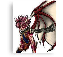 Dragon force Canvas Print