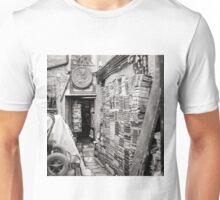 The Old Venice Bookshop Unisex T-Shirt