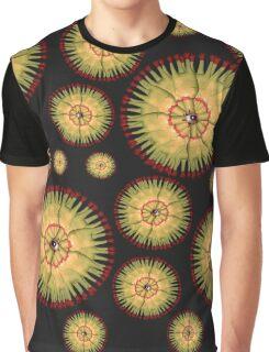 rubber chicken flora Graphic T-Shirt