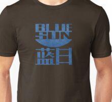 Firefly Jayne Cobb blue sun grunge Unisex T-Shirt