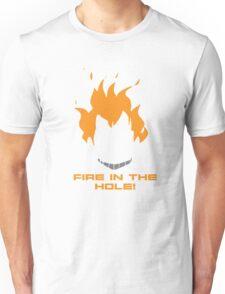 Fire In The Hole! - Junkrat Unisex T-Shirt