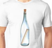 Gather them bottles! Unisex T-Shirt