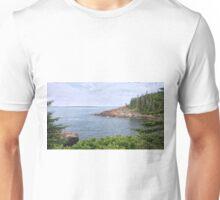 Rocky Inlet Unisex T-Shirt