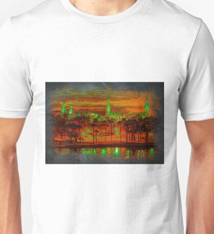 Arabian Nights Unisex T-Shirt