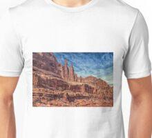 Strange Land Unisex T-Shirt