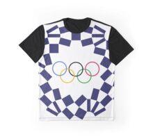 Tokyo Olympics / 2020 Graphic T-Shirt