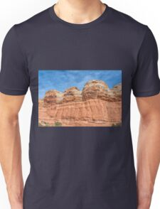 Forms and Formations Unisex T-Shirt