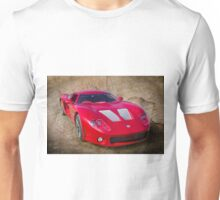 GTM Super Car Unisex T-Shirt