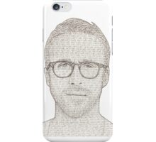 Hey Girl iPhone Case/Skin