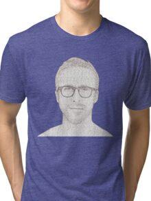 Hey Girl Tri-blend T-Shirt