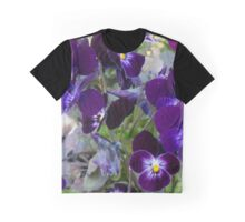 Spring Graphic T-Shirt