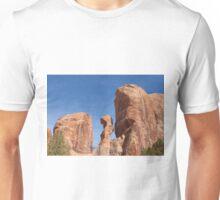 Defiant Rock Unisex T-Shirt