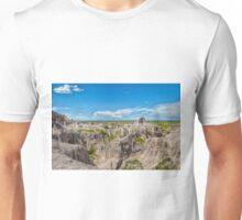 Badlands Beauty Unisex T-Shirt
