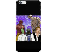 What a bunch of N-Herders! iPhone Case/Skin