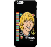 """Zilch Podcast! """"For Pete's Sake"""" iPhone Case/Skin"""