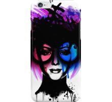Pink or Blue  iPhone Case/Skin
