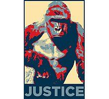 Harambe: Justice Photographic Print