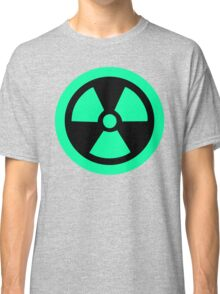 Fluo Radioactive Classic T-Shirt