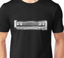 1962 Chevy Impala Unisex T-Shirt