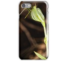 Native Orchid iPhone Case/Skin