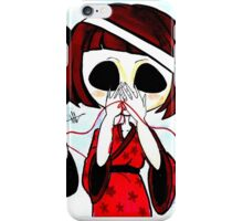 See no evil, speak no evil, hear no evil iPhone Case/Skin