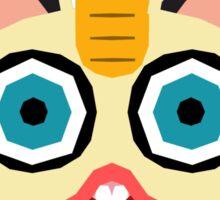 Pokemon, Derp Meowth Sticker