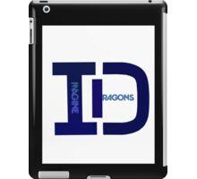 band 7 iPad Case/Skin